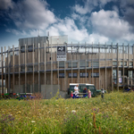 Mucking Visitor Centre Architectural Photography