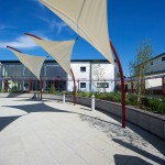 John Fisher School - Architectural Photographer Peterborough