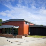 Anglian Farmer Office -Architectural Photography