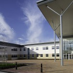 Taverham School Norwich Architectural Photography