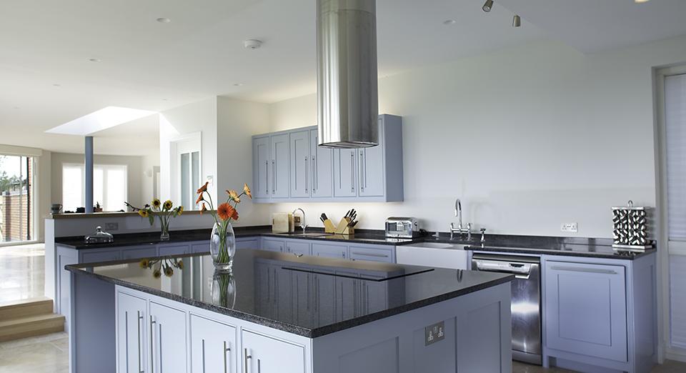 Bespoke Kitchen Photography Cambridge
