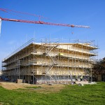 Progress Photographer East Anglia - St John Jisher School