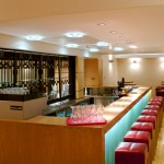 Architectural Photography at House of Lords New Bar
