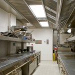 Architectural Photography at House of Lords Kitchens - London
