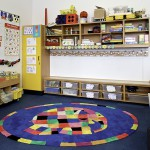 Nursery Classroom Heartsease School