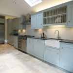 Kitchen Refurbishment Cambridge Photography