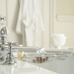 Le Froy Brooks Sanitaryware Bathroom Detail