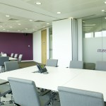 Mills & Reeve Cambridge Meeting Rooms Photography