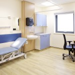 Roundwell Medical Centre Consultation Room